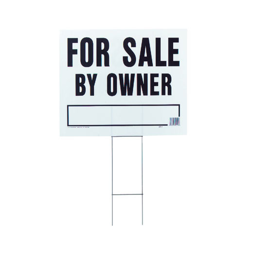 Signs & Sign Frames