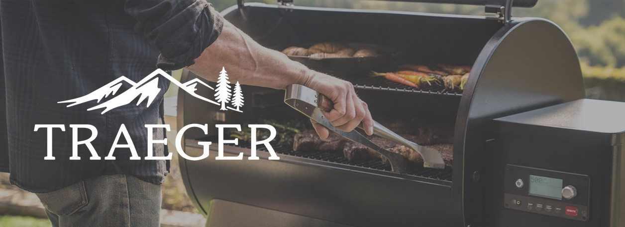 More about Traeger Grills at Farmington