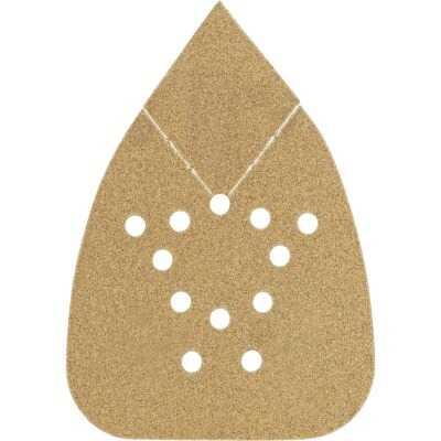 Black & Decker 120 Grit Mouse Sandpaper (5-Pack)