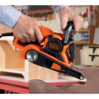 Black & Decker 3 In. x 21 In. Dragster Belt Sander Image 5