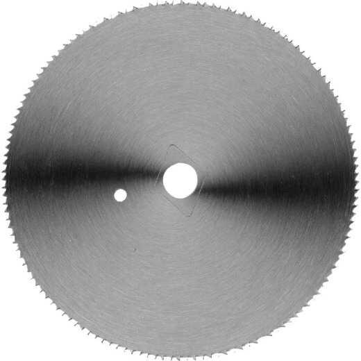 Irwin Steel 6-1/2 In. 140-Tooth Ripping/Crosscutting Circular Saw Blade