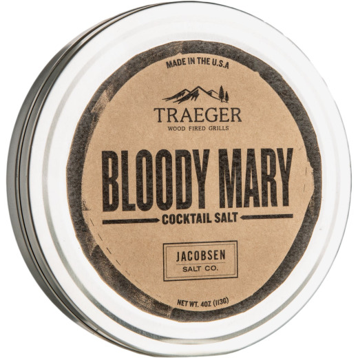 Traeger 4 Oz. Bloody Mary Cocktail Salt
