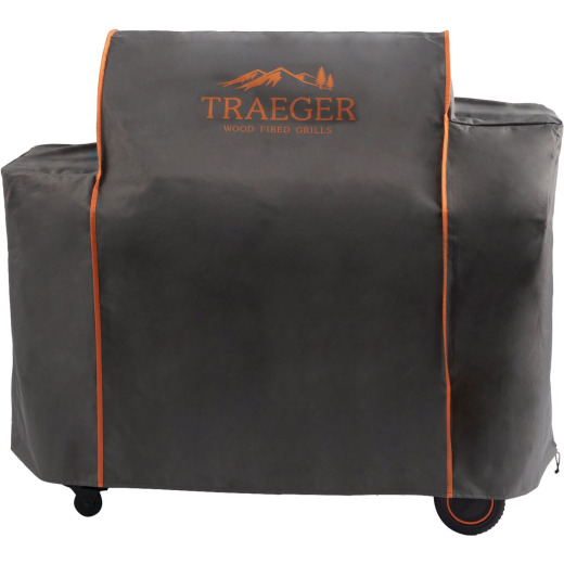 Traeger Timberline 1300 58 In. Heavy-Duty Full Length Grill Cover